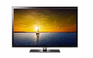 Диагональ 22 дюйма – это сколько см телевизор (монитор): высота и ширина