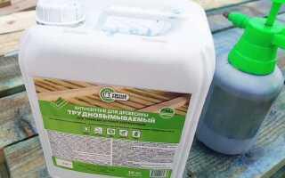 Чем покрасить (обработать) доски для грядок, чтобы не гнили в земле: средства и антисептики