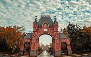 Расстояние от Краснодара до Геленджика: сколько км ехать на машине и на автобусе