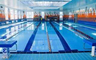 Норма температуры воды в бассейне по СанПиН: для детей и спортивных соревнований