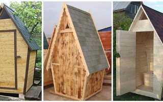 На каком расстоянии от забора можно строить туалет: нормы СНиП для дачи и частного дома