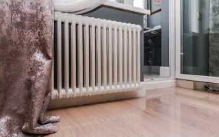 Температура воды в батареях центрального отопления: норма в радиаторах по ГОСТу