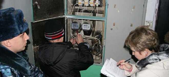 Самовольное (незаконное) подключение к электросети: ответственность, штраф