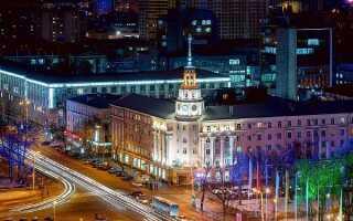 Закон о тишине в Воронеже и Воронежской области в 2021 году: многоквартирный дом