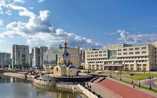 Закон тишины в Белгородской области 2021: режим в дневное время и в выходные дни