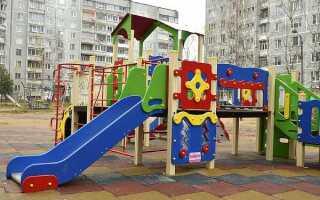 Расстояние от ТП до детской площадки: нормы ПУЭ и СанПиН для трансформаторной будки