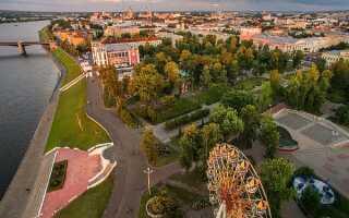 Расстояние от Москвы до Твери: сколько км ехать на машине, время в пути на электричке