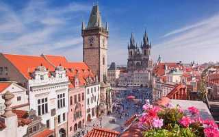 Расстояние от Праги до Берлина: сколько км и времени ехать на машине или автобусе