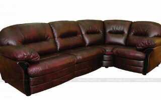 Стандартная высота дивана от пола: спинка, подлокотники, сиденье по ГОСТу