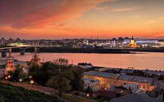 Закон о тишине в Нижегородской области в 2020 году: режим шума в многоквартирном доме