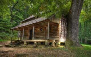 Противопожарное расстояние от леса до застройки дома и забора: норма для ИЖС