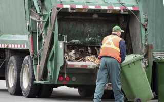 Как получить лицензию на вывоз мусора в 2020 году: стоимость, нужна ли для отходов (ТБО)