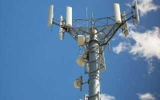 Безопасное расстояние от вышки сотовой связи до жилого дома: нормы и вред здоровью
