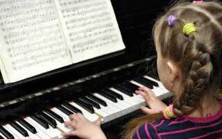 До скольки и со скольки можно играть на пианино в квартире: закон РФ 2020