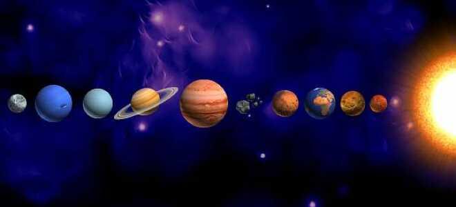 В чем измеряется расстояние между звездами: средняя величина