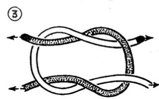 Бабий узел