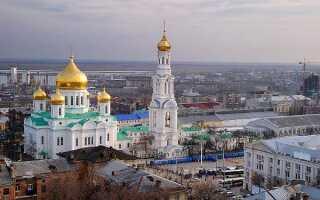 Закон о тишине в Ростове-на-Дону и Ростовской области в 2021 году в многоквартирном доме