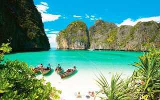 Тайланд (Пхукет) открыл границы для туристов с 1 июля 2021 года: Россия и другие страны