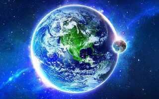 Расстояние от Земли до Луны: средний, минимальный и максимальный параметры