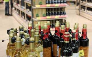 До скольки продают алкоголь в Красноярском крае в 2021 году: со скольки время запрета