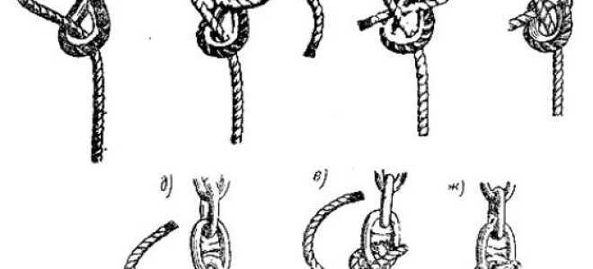 Брамшкотовый узел