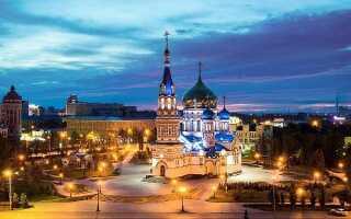 Закон о тишине в Омске и Омской области в 2021 году: текст официального сайта