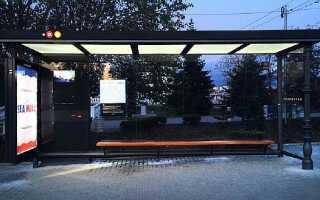 Расстояние между остановками общественного транспорта в городе: нормы и ГОСТ