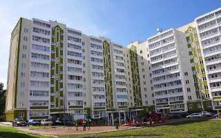 Сколько метров в высоту 10-этажный дом: точные размеры панельных десятиэтажек