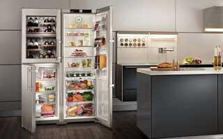 Можно ли ставить холодильник рядом с батареей: на каком расстоянии?