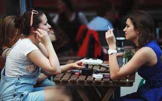 Штраф за курение в общественных местах в 2021 году: статья КоАП РФ, закон о запрете