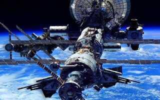 На каком расстоянии находится МКС от Земли: километры до космической станции