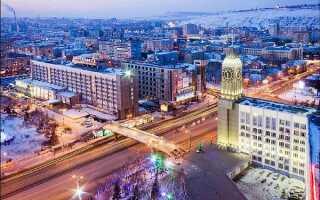 Закон о тишине в Красноярске и Красноярском крае в 2021 году: официальный текст, режим