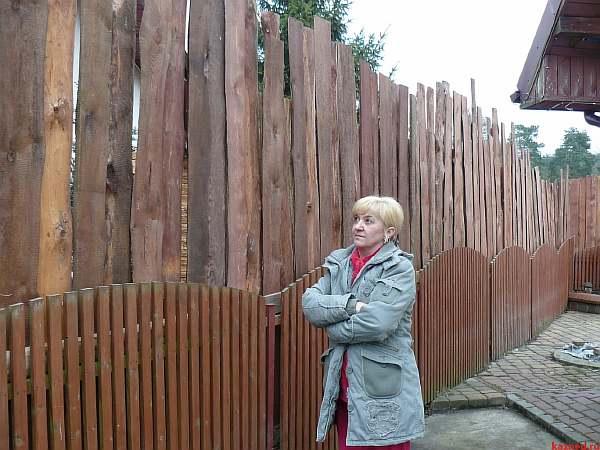 Забор между соседями по закону