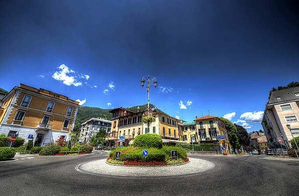 Городской район