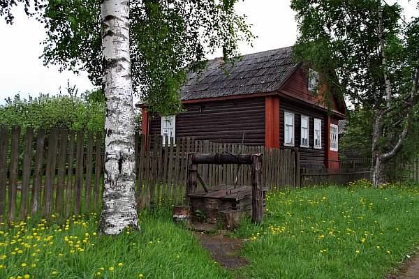 Расстояние от колодца до дома: нормы СНиП и СанПиН до соседнего участка