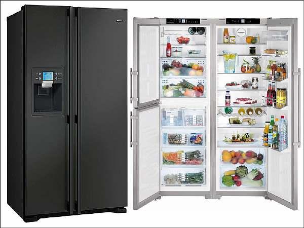 Расстояние между плитой и холодильником
