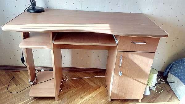 Высота письменного стола для школьника