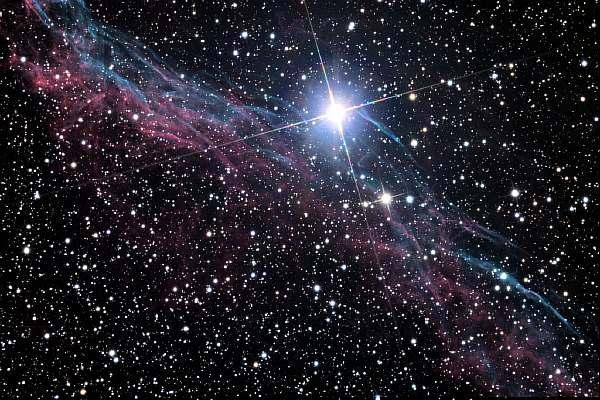 Звезды над Землей