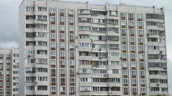Дом в Москве