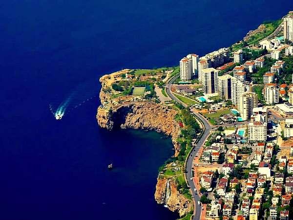 Город Турции
