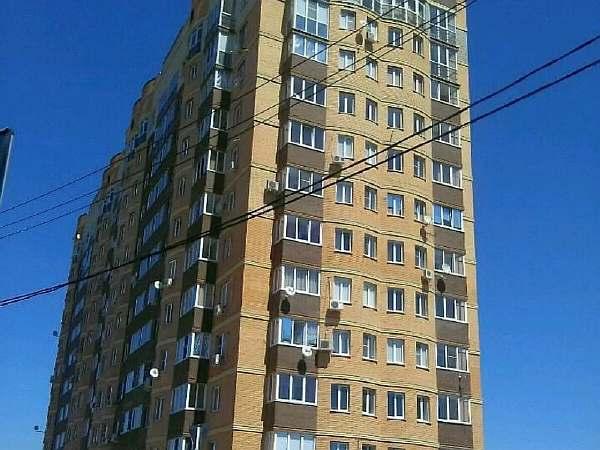 Высота потолков