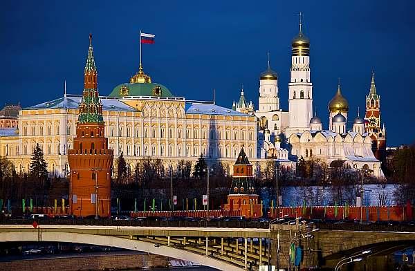 Расстояние от Москвы до Тулы