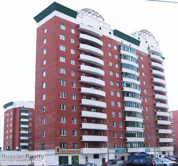 Высота здания