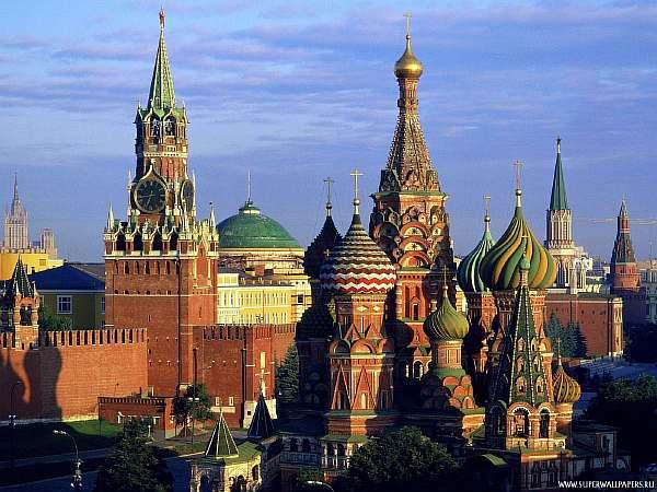 Расстояние от Москвы до Краснодара