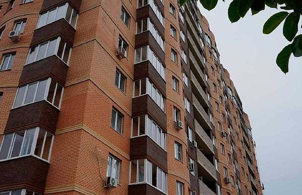 Высота 12-этажки