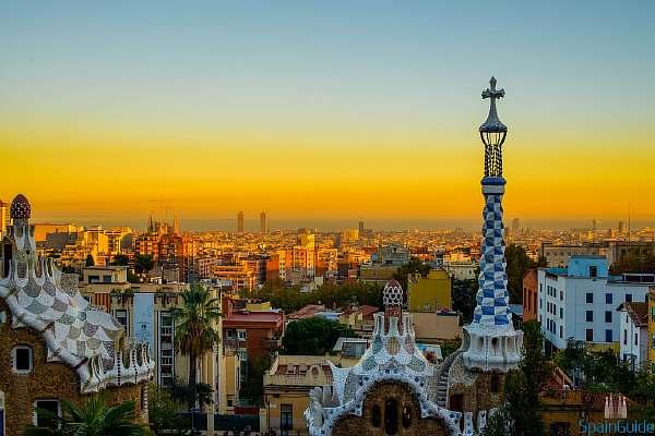 Расстояние от Барселоны до Коста Брава