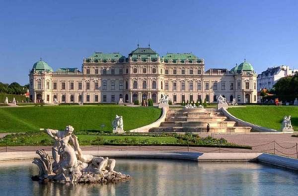 День в Вене