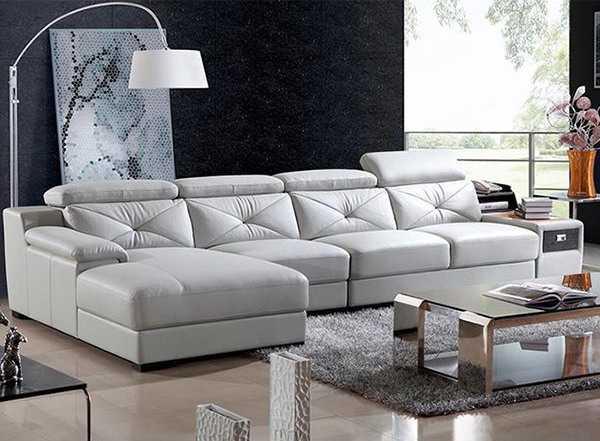 Высота предмета мебели