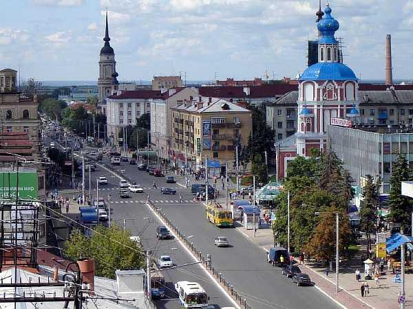 Расстояние от Москвы до Калуги