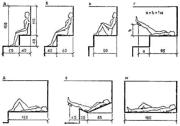 Схема для дачи